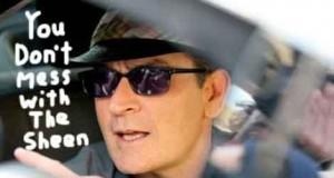 Charlie Sheen Manager Mark Burg