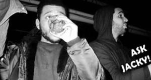 Drake / Singer The Weekend