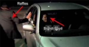 Brandi Burnside Boyd Fraud