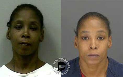 Shelly Jean Tresvant - Homeless Drug Addict