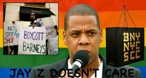 Jay Z Hates Black People