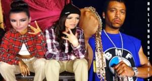 Khloe Kardashian Reps BMF