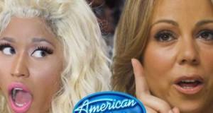 Mariah Carey vs. Nicki Minaj