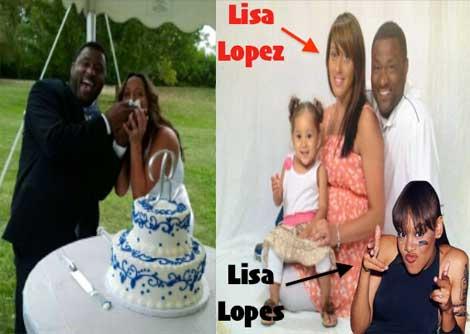 Andre Rison S Wifey Lisa Lopez Revealed