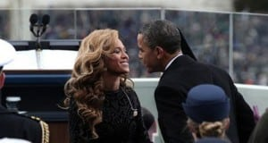 Obama Sex with Beyonce