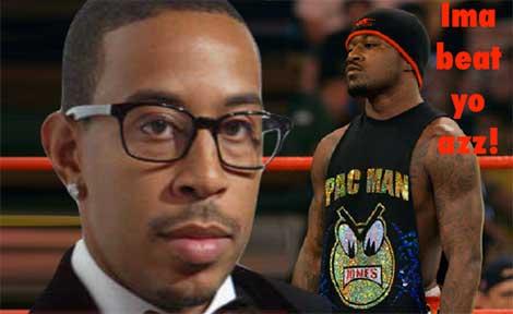 M Beat Ludacris Picks Up Pacm...