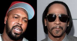 KAtt Williams Suge Knight Robbery Charges