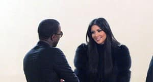 Kim & Kanye Dissed by Gucci