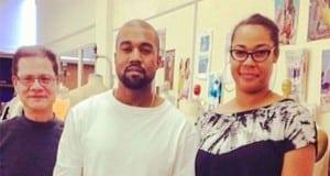 Eavesdrop on Kanye