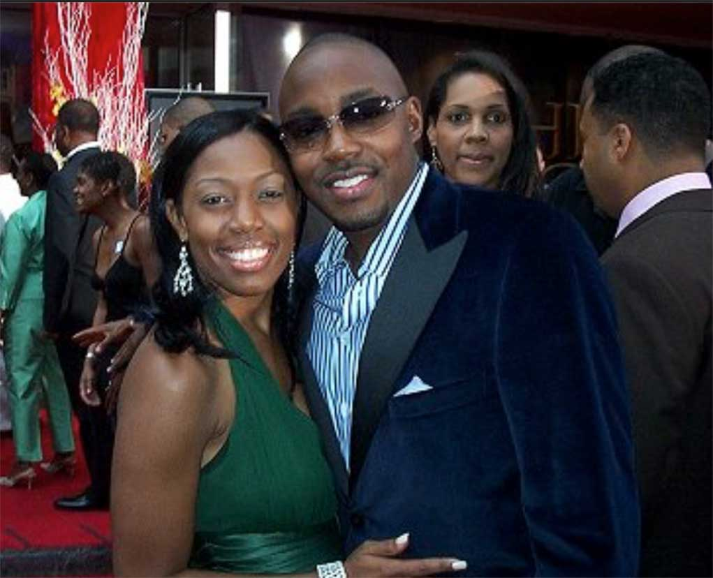 Will Packer Sued By Ex Wife Over Failure To Pay Daddy Dues