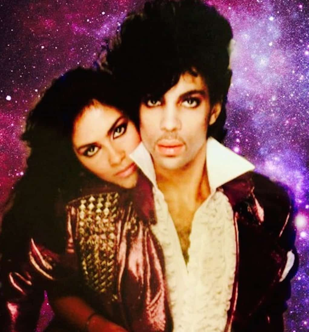 Vanity Prince S Ex Girlfriend Dead At The Age Of 57