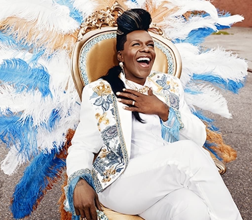 New Orleans Rapper Big Freedia Pleads Guilty To Section 8