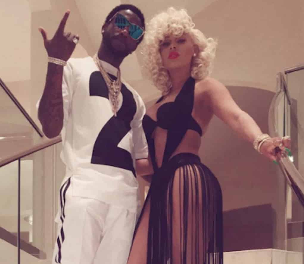 Gucci Mane & His Girlfriend to Star in TV Show?