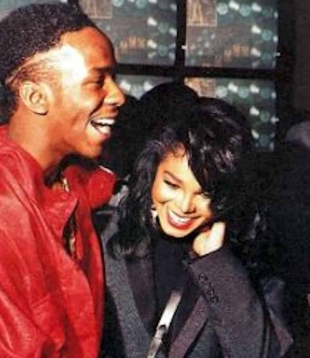Bobby Brown Spills Tea on Affair With Janet Jackson