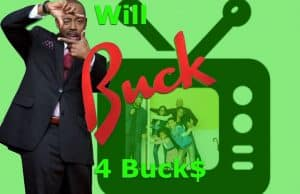 ABC Gives Uncle Buck Da Boot Will Packer Takes Up Femin-ISM Next!