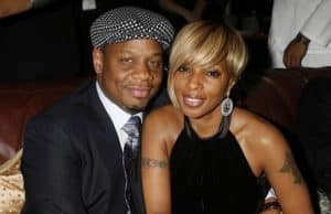mary j blige divorce