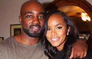 letoya luckett rob hill sr divorce