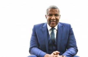 Robert F Smith - American Hero