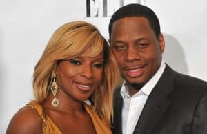 mary j blige kendu spousal support