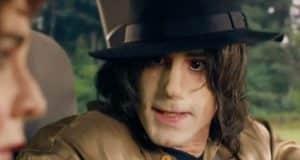 Joseph Fiennes Michael Jackson canceled