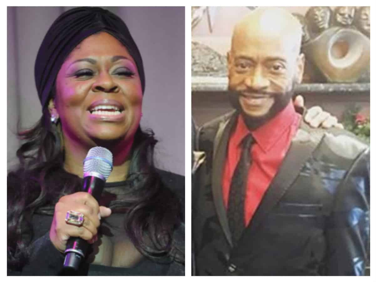 Bishop Eddie Long PICTURES: Who is The Pastor