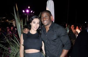 reggie bush lilit avagyan cheating baby