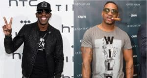 stevie j young dro tranny beef