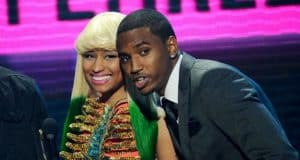 nicki minaj trey songz beef bottoms up