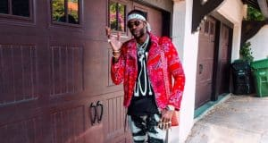 2chainz buys mom house