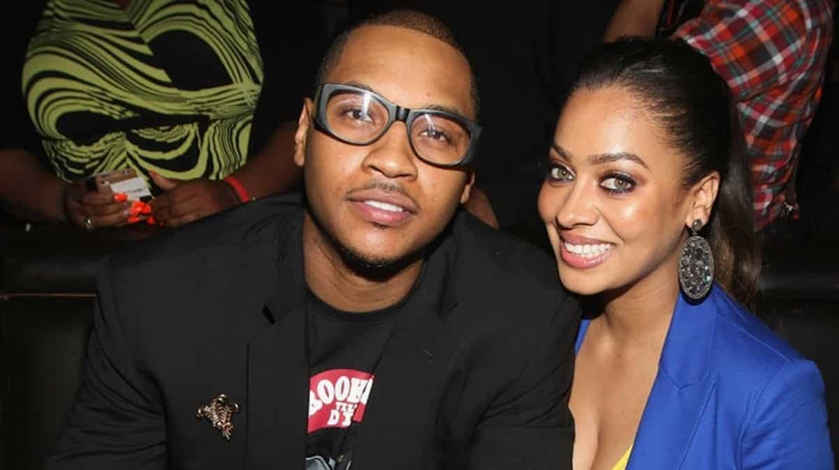 carmelo anthony lala divorce