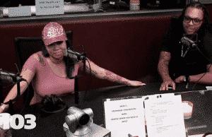 Lovely Mimi Nigga