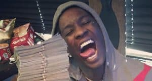 young thug sued mortgage