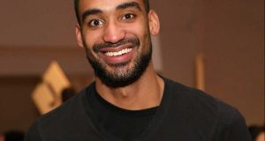 Zeke Thomas Opens Up About Being Raped