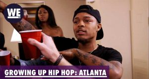 Growing Up Hip Hop Preview