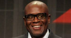 L.A. Reid Sexual Predator
