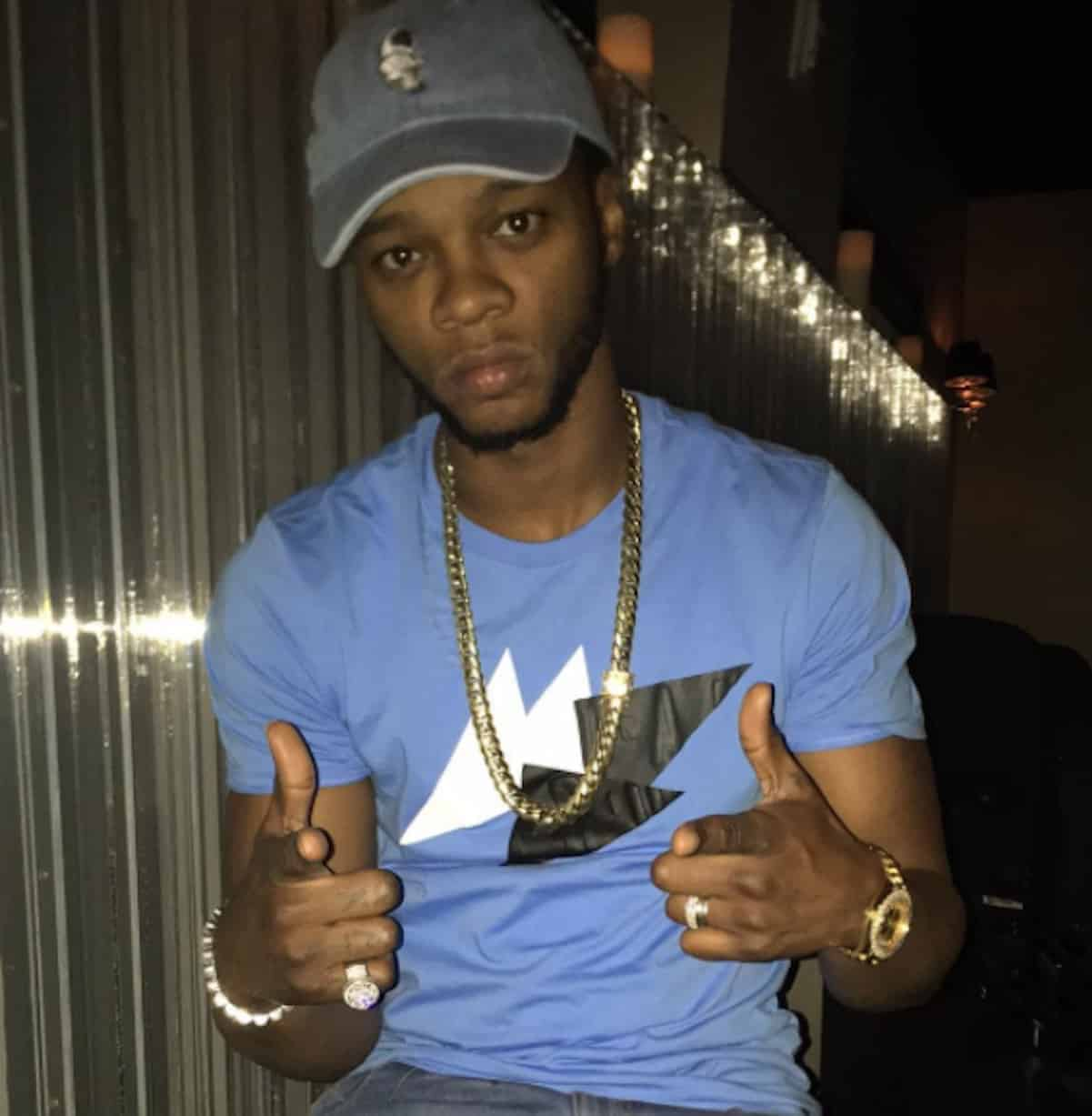papoose fake baby mam exposed lying