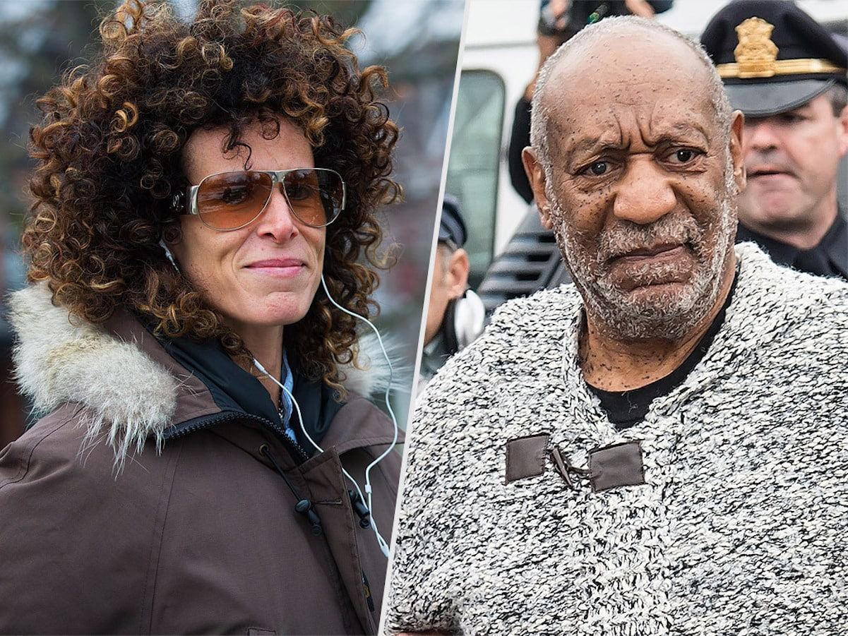 Andrea Constand bill cosby video