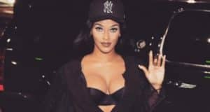 joseline quits love and hip hop
