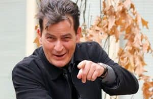 charlie sheen gay lover hiv