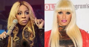 k michelle joseline drug use