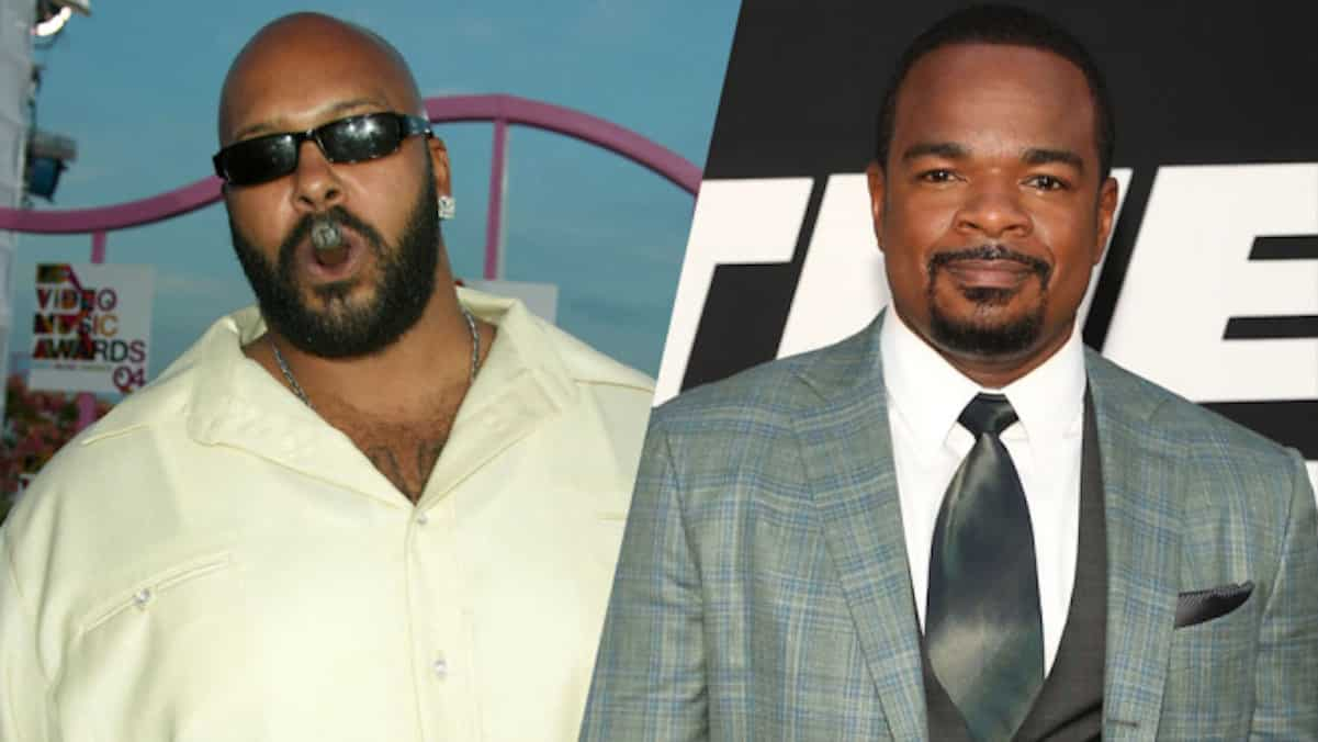 suge knight f gary gray