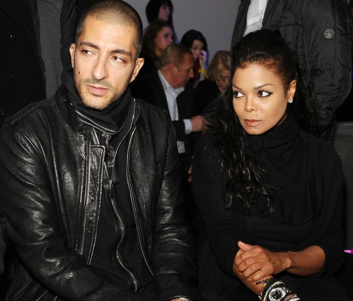 janet jackson wissam verbally abusive