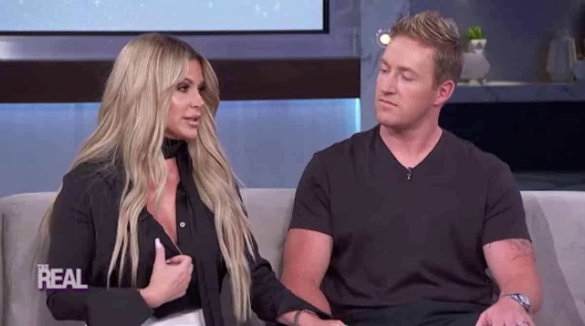 kim zolciak brielle nene roaches