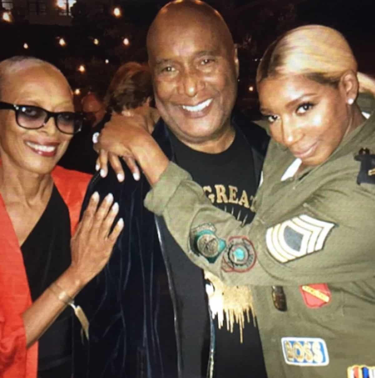 paul mooney nene leakes