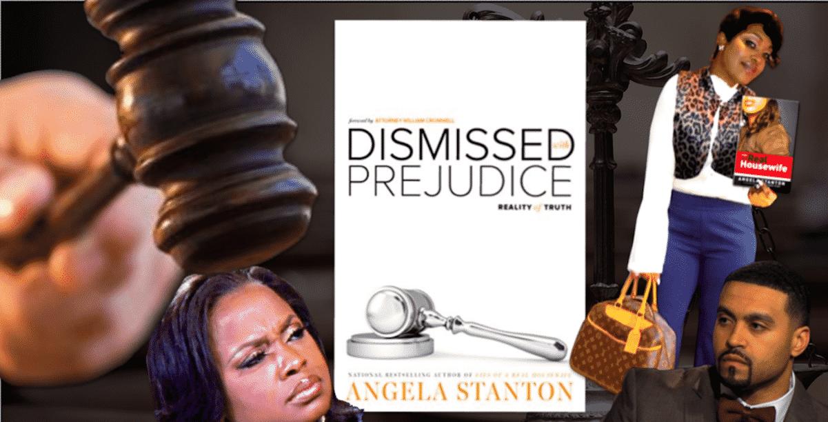 DISMISSED WITH PREJUDICE COVER