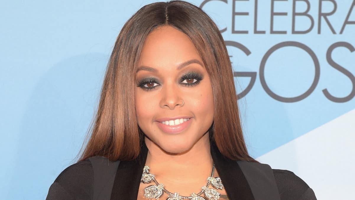 chrisette michele fake miscarriage photo
