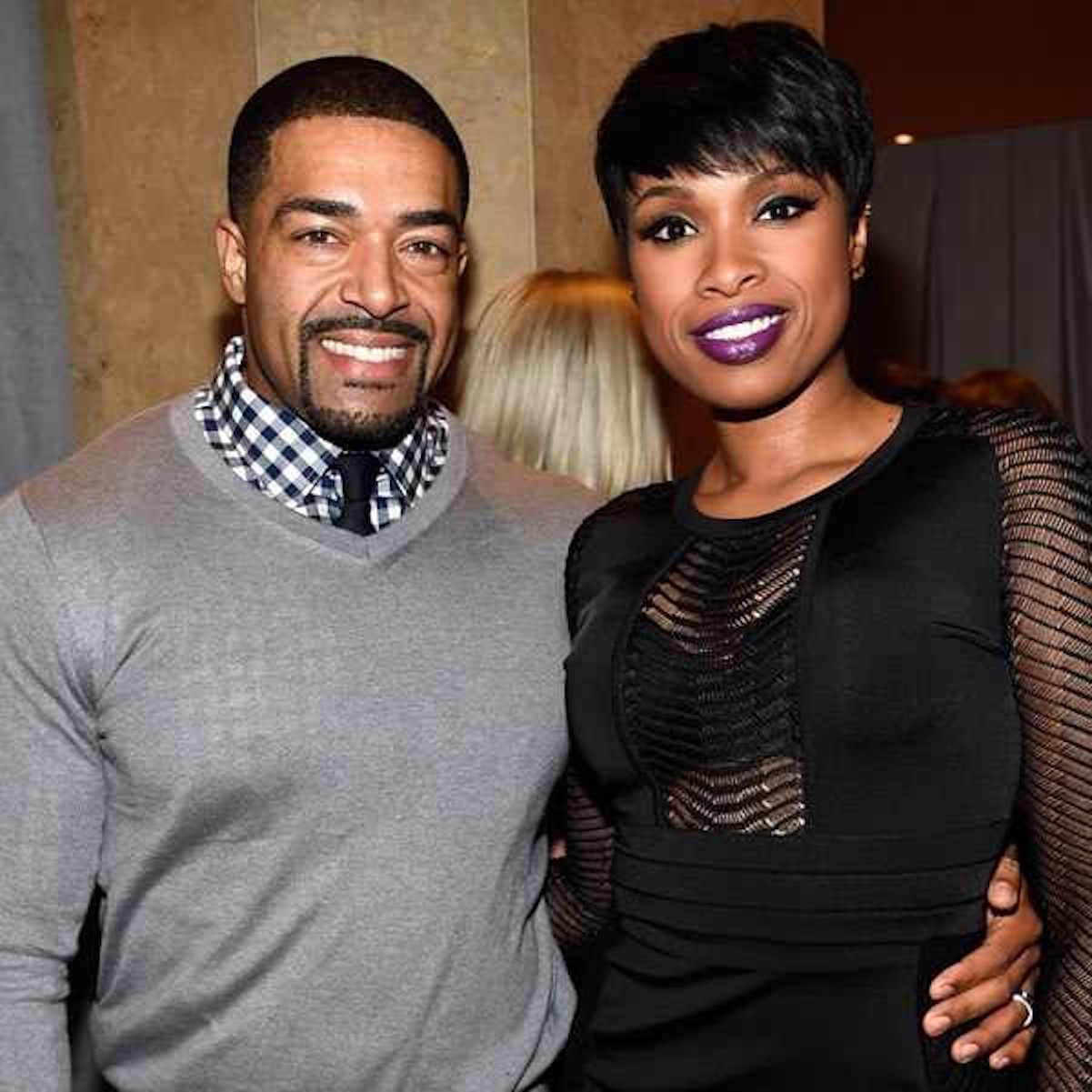 jennifer hudson david otunga abuse