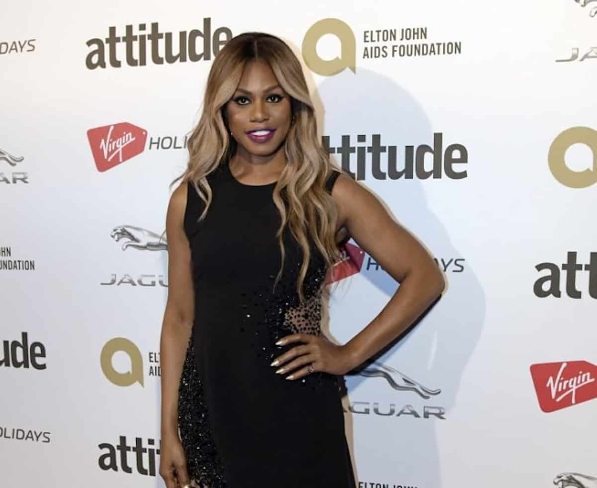 laverne cox straight men insecure