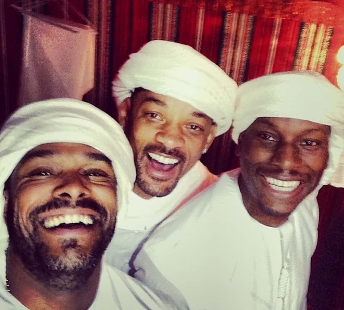 will smith jada pinkett tyrese money