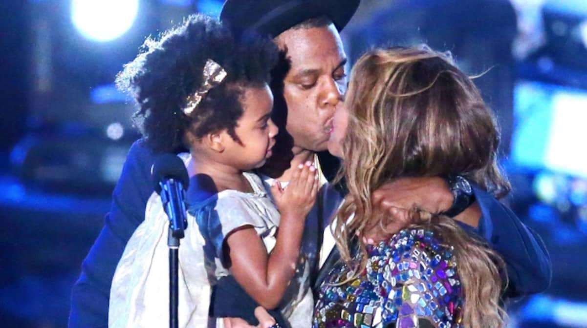 blue ivy saved beyonce jay z marriage